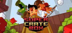 Super Crate Box   Vlambeer   supercratebox.com