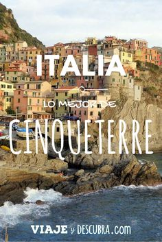 Fantastic Adventure travel info are offered on our website. Travel Info, Travel List, Italy Travel, Travel Guides, Top Travel Destinations, Places To Travel, Places To Visit, Cinque Terre Italy, Best Of Italy