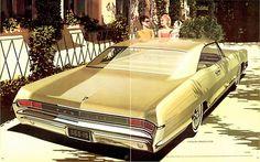 1965 Pontiac Catalina Sports Coupe