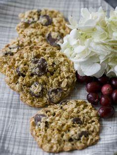 Zdravé ovsené sušienky | Recepty | zena.sme.sk