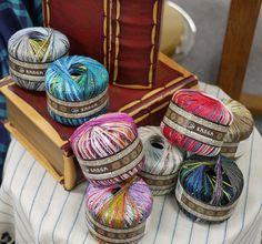 yarn, 646
