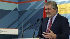 Lomce y violencia de género: los dos primeros grandes pactos del Gobierno de Rajoy