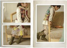 2012-13 Autumn / Winter CollectionCHIP TRIPSunny After Noon