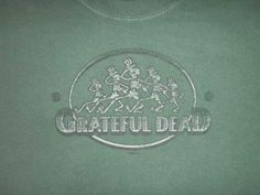 Grateful Dead Dancing Skeletons - Solid – Blue Mountain Dyes - Free Shipping over $10