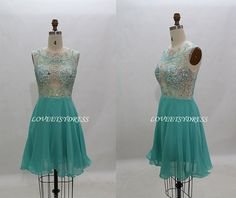 Evening dressParty dressGreen Prom dressPlus size by loveetsydress, $129.00