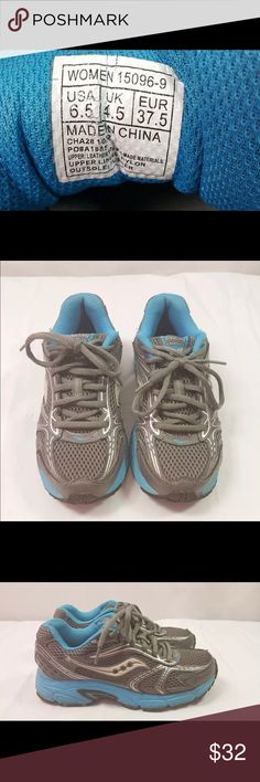 18d0a5cddb7c Saucony Oasis's Running Sneakers Up for your consideration I have a pair of Saucony  Oasis Gray