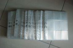 Buste Favorit 9 tasche X Magic YU-GI-OH ecc 300 pz
