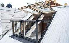 Velux Skylights & Windows | Welcome