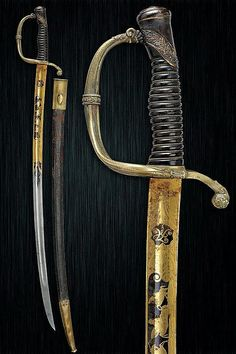 Buy online, view images and see past prices for An infantry sabre mod. 1826 with blade made by Ivan Bushuev Zlatoust. Invaluable is the world's largest marketplace for art, antiques, and collectibles. Swords And Daggers, Knives And Swords, Zombie Survival Guide, Neck Bones, Powder Horn, Arm Armor, Cold Steel, Fantasy Weapons, Katana