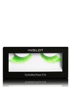 Inglot Eyelashes - 38S