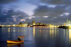 Recife...