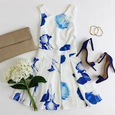 blue blooms  #lovelulus