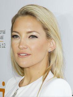 How-to: Kate Hudson's glam eye makeup at TIFF '12: http://beautyeditor.ca/2012/09/11/how-to-kate-hudsons-glam-eye-makeup-at-tiff-12/