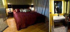 PORCELANOSA Grupo задает тенденции в области дизайна отелей на конкурсе Sleep Event
