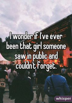 YES!! I always wonder that!