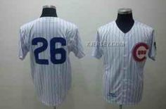 http://www.xjersey.com/cubs-26-billy-williams-white-jersey.html CUBS 26 BILLY WILLIAMS WHITE JERSEY Only $34.00 , Free Shipping!