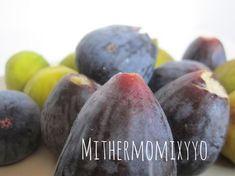 Mermelada de higos Thermomix Plum, Blueberry, Avocado, Fruit, Food, Sweets, Deserts, Rye, Life