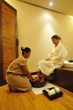 thai massage greve