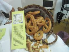 The salted biscuit of Roccalbegna. #maremma #tuscany #prodottitipici #localproducts #food