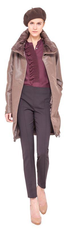 Akris Shop the look - High End Fashion, Online Boutiques, Akris, Akris Punto, Accessories