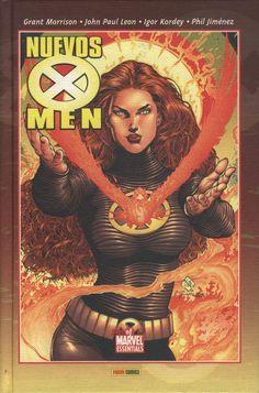 BoME. X-Men de Morrison 3