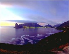 Garden Route, Night Life, Opera House, Mountains, Nature, Travel, Kenya, South African Art, Small Places