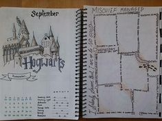 Image result for monthly page bullet journal