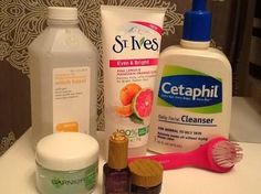 Skin care for oily skin. GirlyMACaroons: My skincare routine.