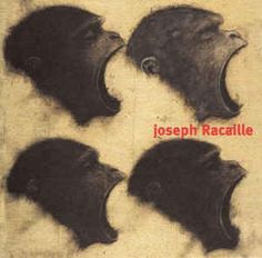Joseph Racaille - Joseph Racaille (CD, Album) at Discogs