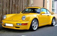 PORSCHE 911 CARRERA - Facebook Porsche 911 964, Porsche Cars, Vintage Porsche, Vw Beetles, Automatic Transmission, Supercars, Carrera, Race Cars, Dream Cars
