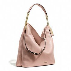 Coach    MADISON HOBO IN LEATHER Winter Sale, Luxury Bags, Wallet, Closet f1d111f174