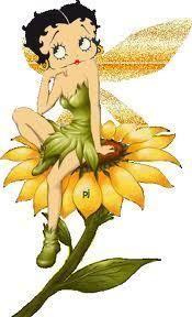 ♥fairy Betty Boop