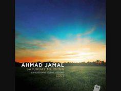 Ahmad Jamal - Saturday Morning