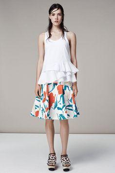 Thakoon I Style.com I Resort 15