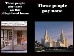 Certainly Christians are fair!