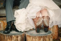 A Country Wedding at Skyview Golf Club