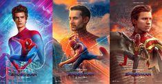 Spiderman, Movie Posters, Movies, Instagram, Spider Man, Films, Film Poster, Cinema, Movie