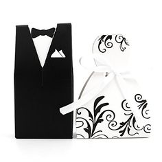 Double-breasted Bride and Groom Wedding Gift Paper Boxes ... https://www.amazon.co.uk/dp/B018OUGJFW/ref=cm_sw_r_pi_dp_x_SIc7xbZ5W2GEN