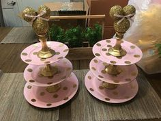 46 Ideas For Dollar Tree Crafts Birthday Baby Shower Minnie Mouse Birthday Decorations, Minnie Mouse Theme Party, Minnie Mouse First Birthday, 2nd Birthday Party Themes, Minnie Mouse Baby Shower, Mickey Party, Baby Girl Birthday, 3rd Birthday, Birthday Ideas