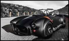 """The Muscle Car History Back in the and the American car manufacturers diversified their automobile lines with high performance vehicles which came to be known as """"Muscle Cars. Us Cars, Sport Cars, My Dream Car, Dream Cars, Ac Cobra 427, Porsche 918 Spyder, Auto Retro, Audi Rs6, Nissan 350z"""