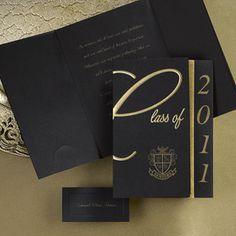 Graduation Announcements, High School Graduation Invitations ...