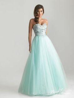 Plesové/maturitní šaty MOLLY AQUA expres - dobírka (3727937525) - Aukro - největší obchodní portál