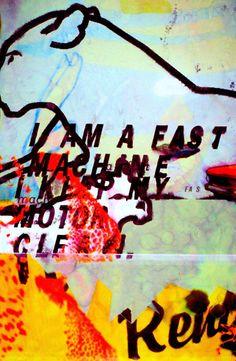 Poster cover graphic design by David Carson David Carson Design, Typography Poster, Graphic Design Typography, Graphic Art, 90s Design, Design Art, Type Design, Design Styles, Media Design