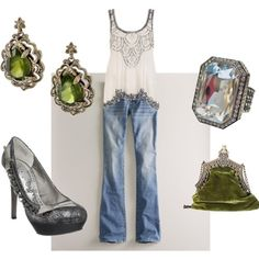 VINTAGE VICTORIAN, created by amyjoyful1.polyvore.com