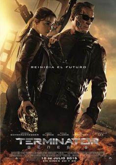 Terminator Génesis (***) http://www.aullidos.com/pelicula/critica/4784/terminator-genesis/