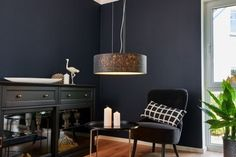 A dark living room won't make you feel like spending time in the space, so I've pulled together 3 ways you can improve the lighting and create a cosy, bright atmosphere in order to enhance the deco… Dark Living Rooms, Living Room Decor, Indoor Wall Lights, Ceiling Lights, Paris Tower, Wall Mounted Lamps, Interior Decorating, Interior Design, Cool Walls
