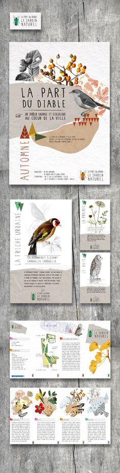 nice Natural Garden, Paris - Worker team : Marion Dufour & Marie Charlotte Jestin...