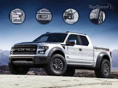 2015 Ford F-150 SVT Raptor!  Whether you're interested in restoring an old classic car or you just need to get your family's reliable transportation looking good after an accident, B & B Collision Corp in Royal Oak, MI is the company for you!  Call (248) 543-2929 or visit our website www.bandbcollisioncorp.net for more information!