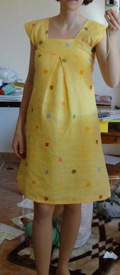 robe_jaune_fleurie_blog