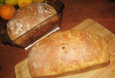 Easter Raisin Bread - Easter Recipe - Recipe for Easter Raisin Bread